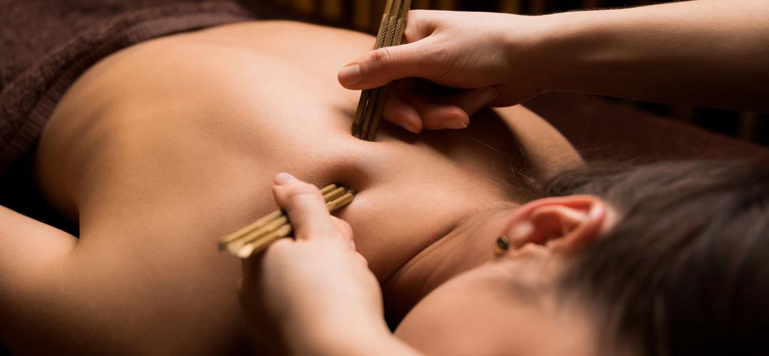 Terapia narzędziowa – Pinoterapia