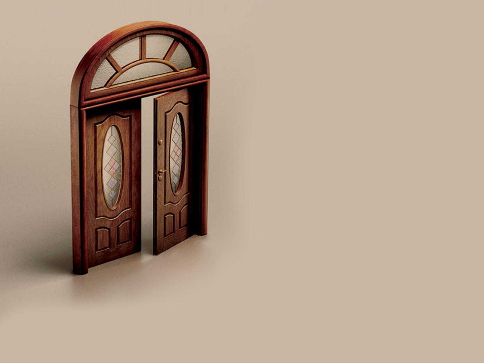Nasze drzwi są zawsze otwarte…